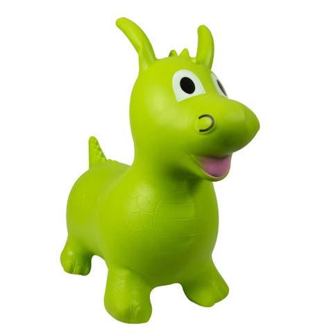 Hop 'N Bounce Dragon