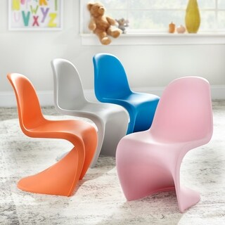 Simple Living Sky Kids 4-piece Chair Set