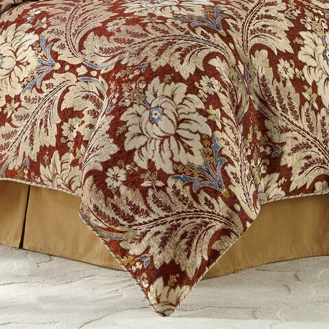 Croscill Arden 4-piece Comforter Set