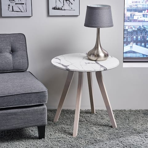 Bonair End Table by Christopher Knight Home