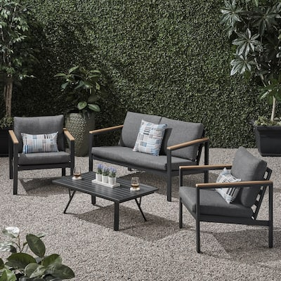 Buy Loveseat, Modern & Contemporary Outdoor Sofas, Chairs ...