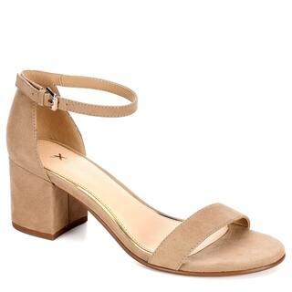21651bc5cb92 Buy Tan Women s Sandals Online at Overstock