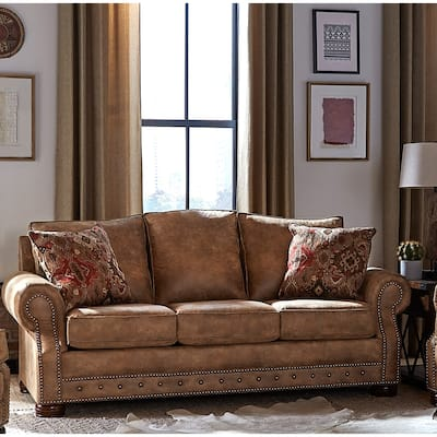 Buy Mission Craftsman Sleeper Sofa Online At Overstock Our