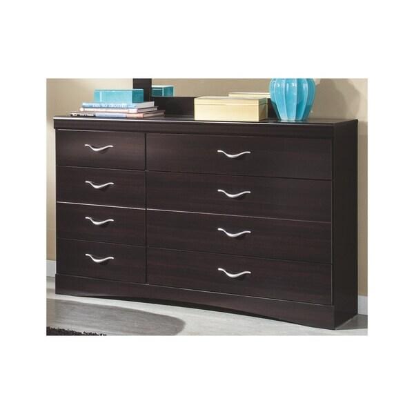 Zanbury Merlot Dresser