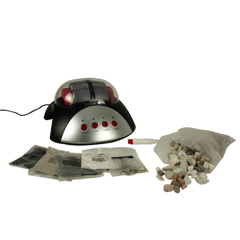 Rock Tumbler Kit