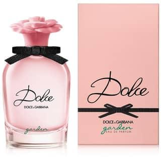 Dolce   Gabbana Perfumes   Fragrances  b92e6365361