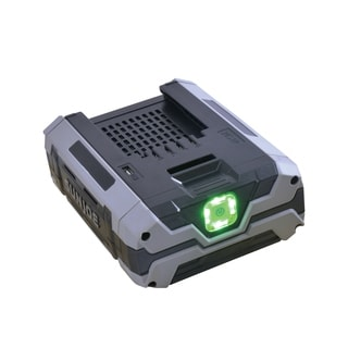 Snow Joe iON100V-2.5AMP Lithium-iON Battery