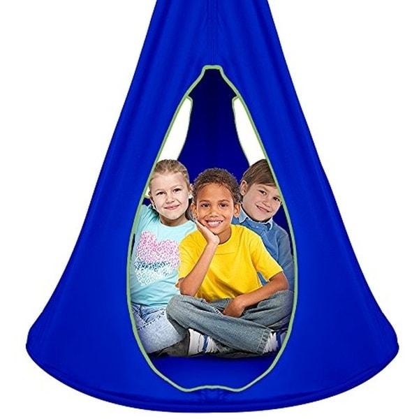 Kids Nest Swing - Fits 3 Children. Opens flyout.