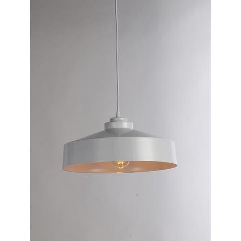 JL Styles Inc 16-inch Beaut Pendant Light
