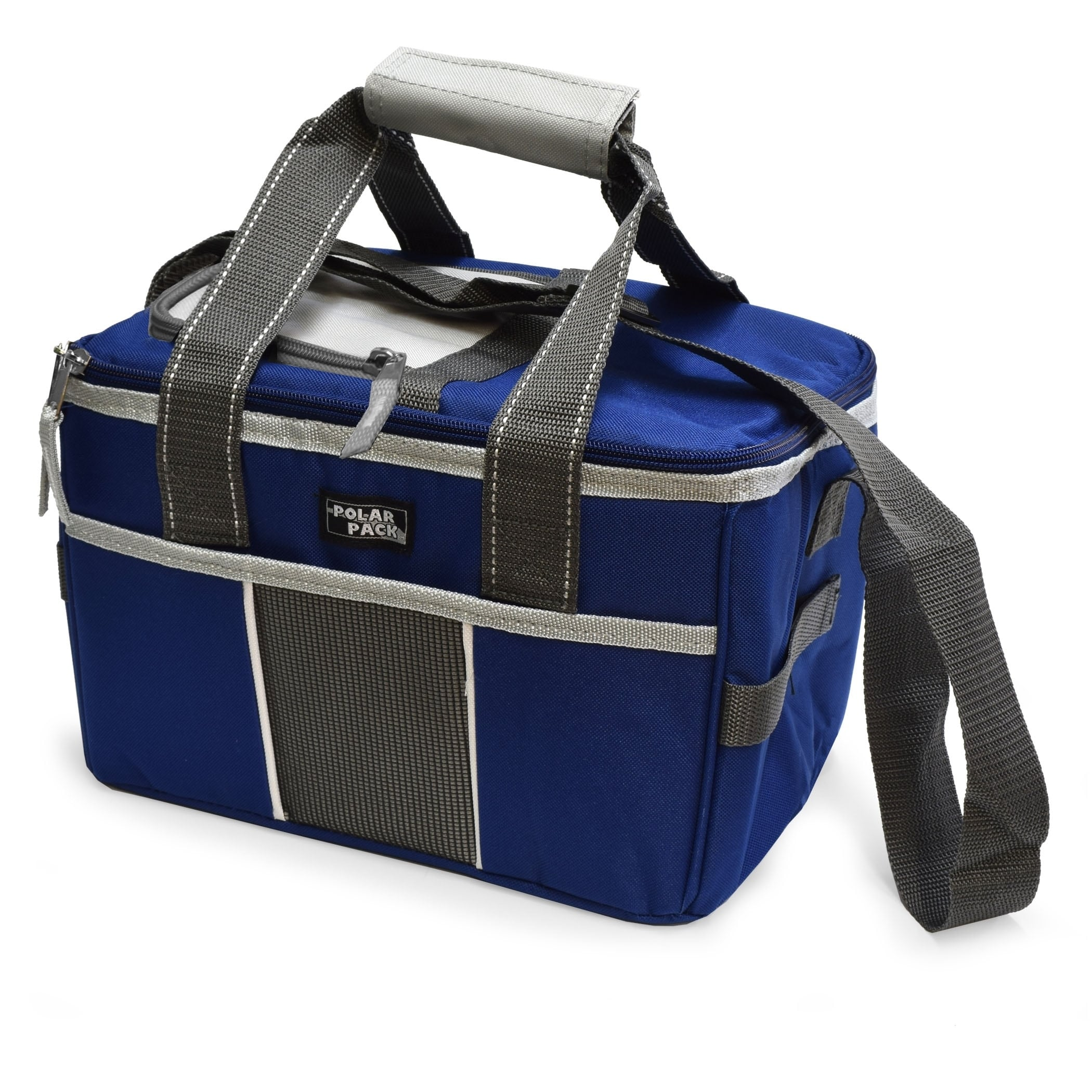 Polar Pack 18 Can Insulated Square