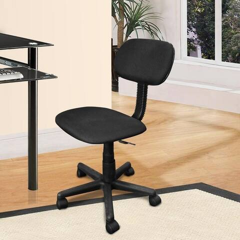 Junior Office Chair made for mobility and free arm movement