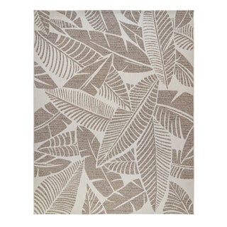 "Studio by BJ Yarra Natural Area Rug (7'10"" x 10') by Gertmenian - 7'10"" x 10'"