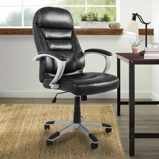 ISSAC High Back Office Chair