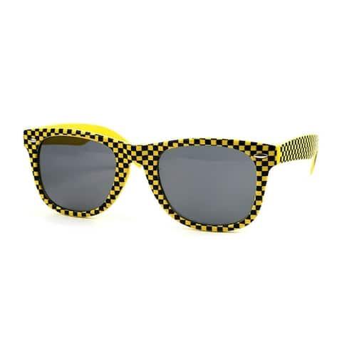 Pop Fashionwear Classic Fashion Style Sunglasses T712