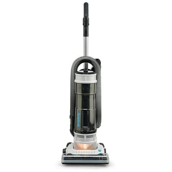 Simplicity Vacuums Pet Bagless Upright Vacuum Cleaner