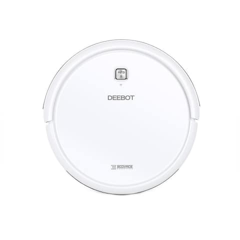ECOVACS Deebot Bundle Robotic Vacuum Cleaner