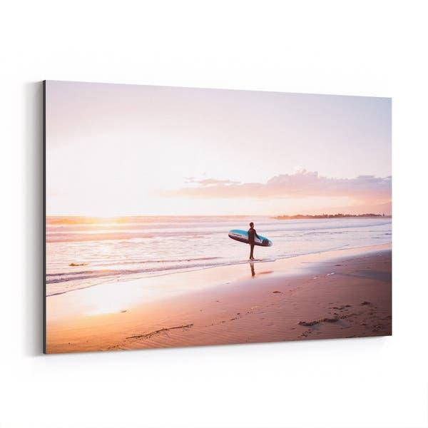 Venice Beach Surfing Waves Ocean