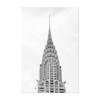 Noir Gallery Black White New York City Photo Unframed Art Print/Poster