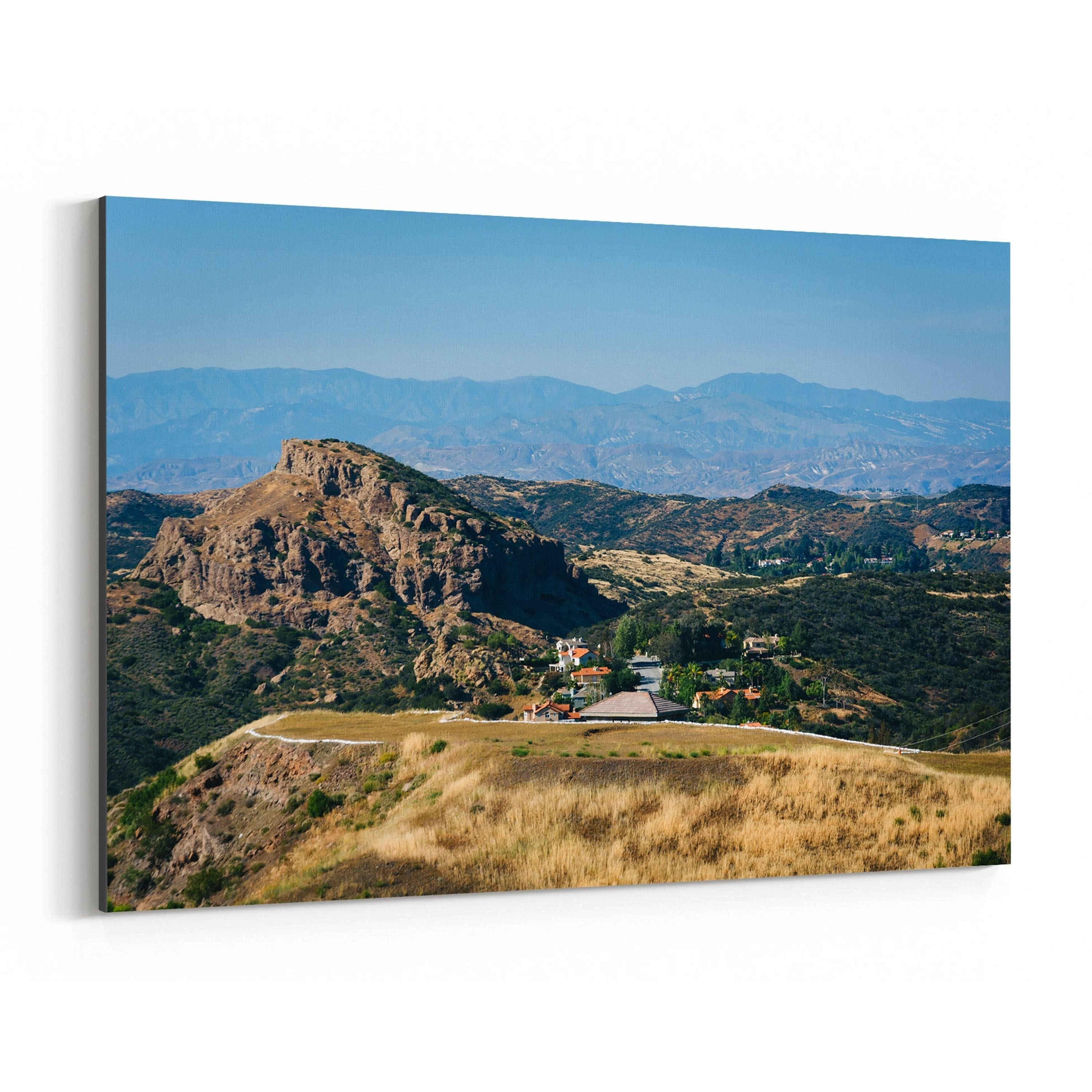 Buy Gallery Wrapped Canvas Online At Overstock