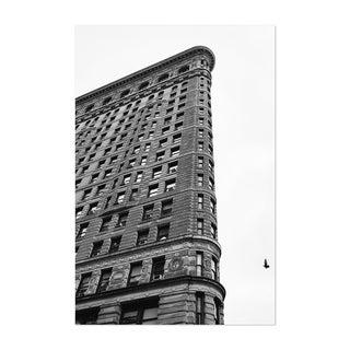 Noir Gallery Flatiron Building New York City Unframed Art Print/Poster