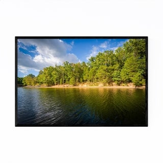 Noir Gallery Lake Wylie, North Carolina Framed Art Print