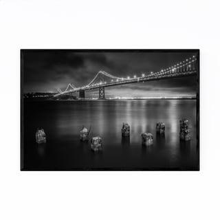 Noir Gallery Black & White San Francisco CA Framed Art Print
