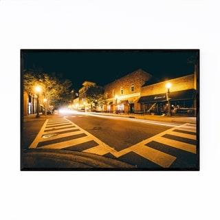 Noir Gallery Rock Hill, South Carolina Framed Art Print
