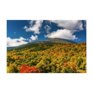 Noir Gallery White Mountains New Hampshire Unframed Art Print/Poster