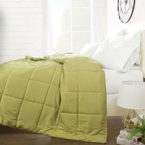Classic Comforters Bedding Collection by Sharon Osbourne Home