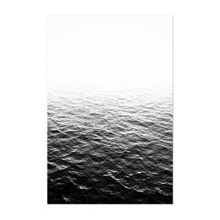 Noir Gallery Ocean Waves Los Angeles Photo Unframed Art Print/Poster