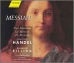 George Frideric Handel - Handel: Messiah