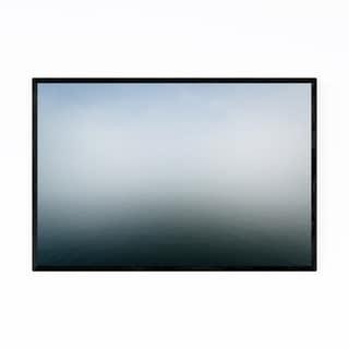 Noir Gallery Fog and Water Framed Art Print
