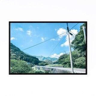 Noir Gallery Shimoda Japan Photography Framed Art Print