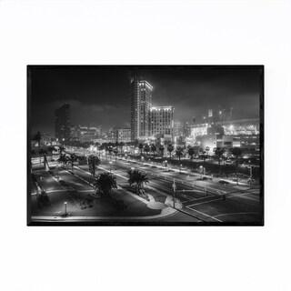 Noir Gallery Black & White San Diego CA Framed Art Print
