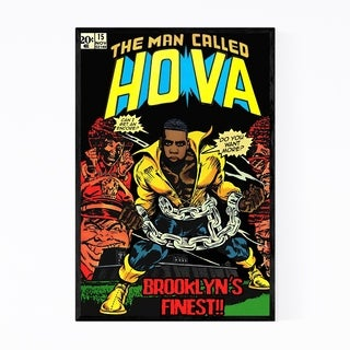 Noir Gallery Jay Z Hip Hop Rappers Music Framed Art Print