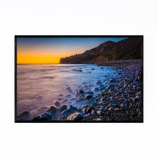 Noir Gallery Ranchos Palos Verdes California Framed Art Print