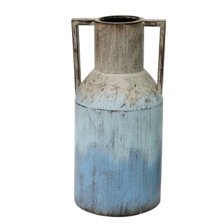 The Gray Barn Tall Ombre Milk Can