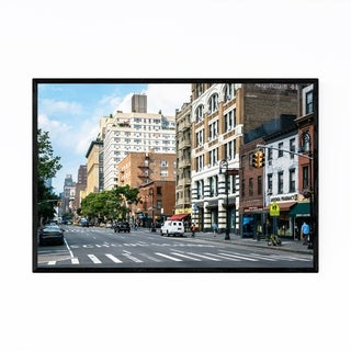 Noir Gallery West Village New York City NYC Framed Art Print