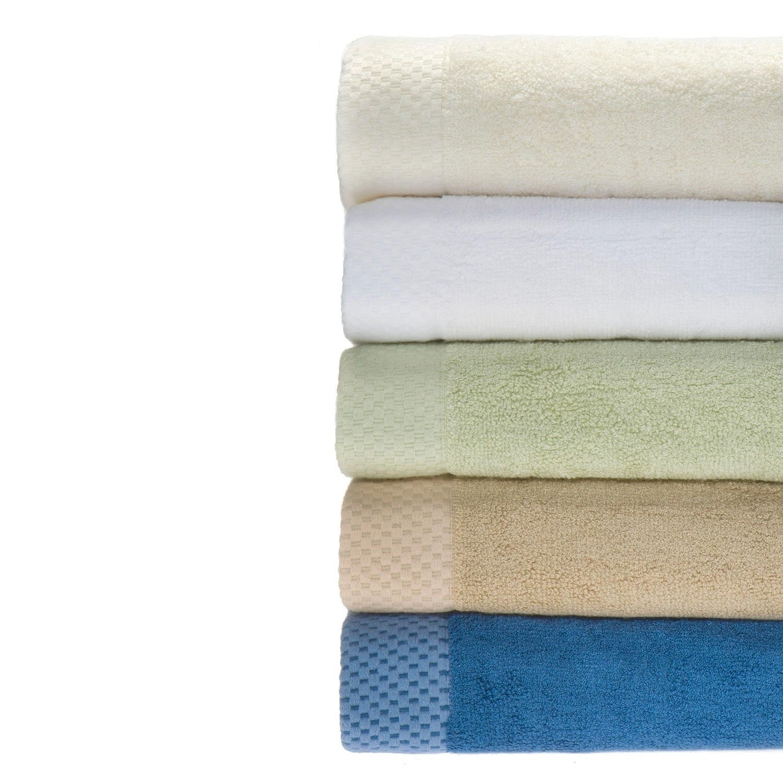 BedVoyage-Rayon-from-Bamboo-Viscose-Resort-8-Piece-Towel-Set-8-Piece-Set thumbnail 7