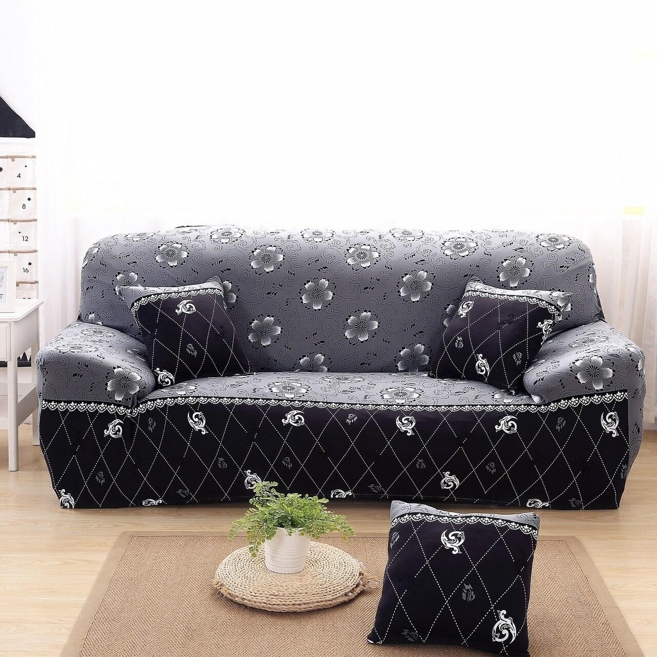 Elegant Polyester And Spandex Stretch
