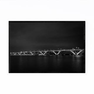 Noir Gallery Black & White Alexandria VA Framed Art Print