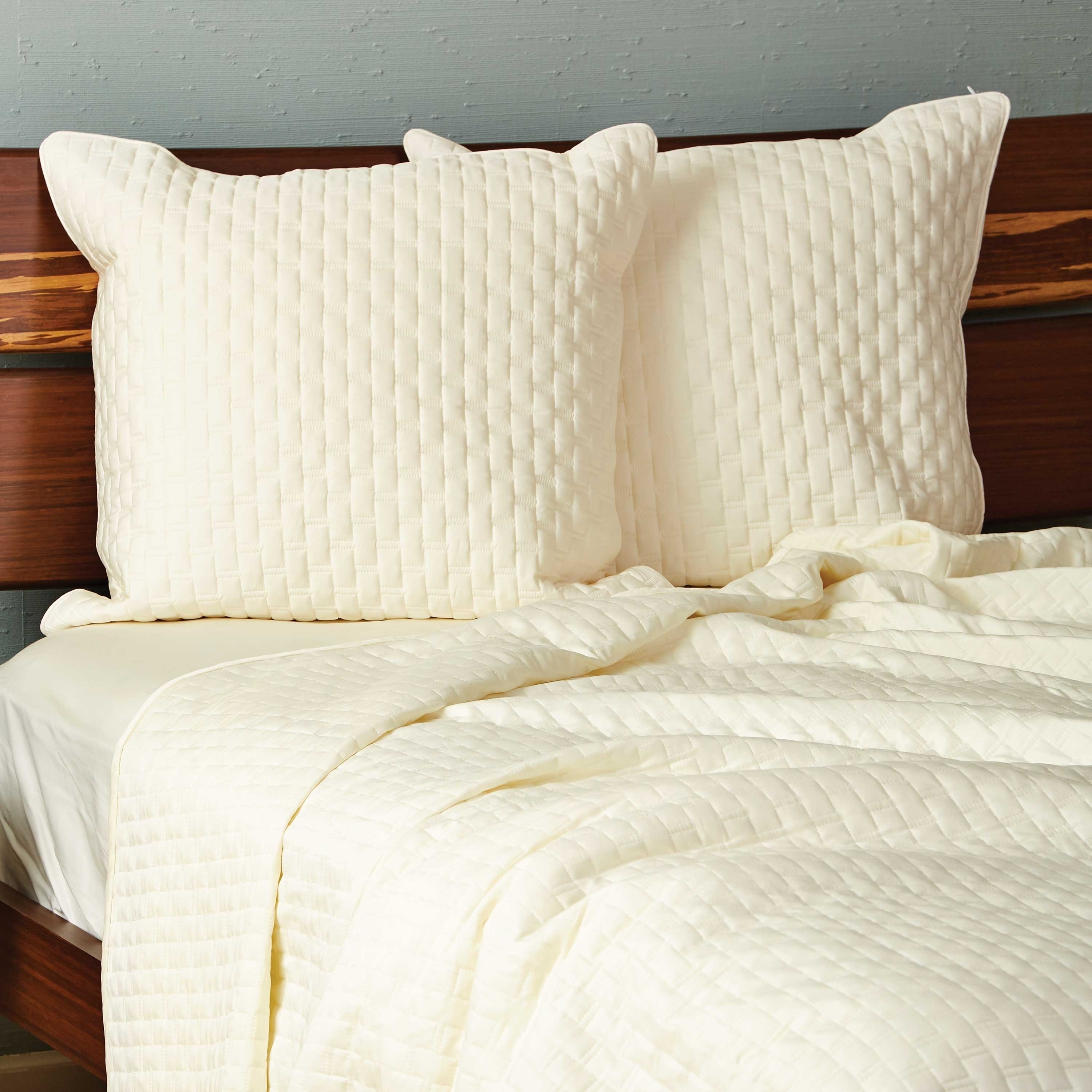 Bedvoyage Rayon From Bamboo Viscose Quilted Sham For Sale Online