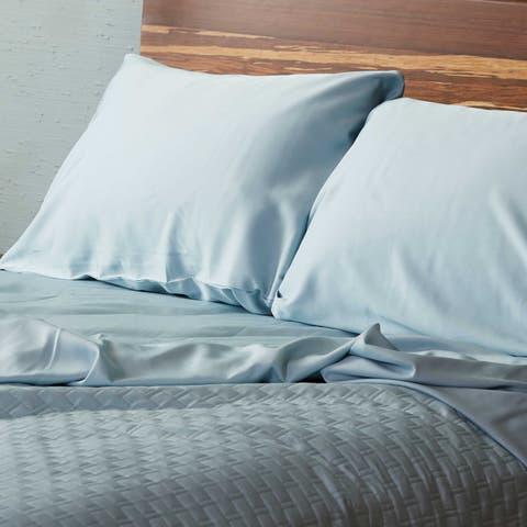BedVoyage Rayon from Bamboo / Viscose Pillowcase Set