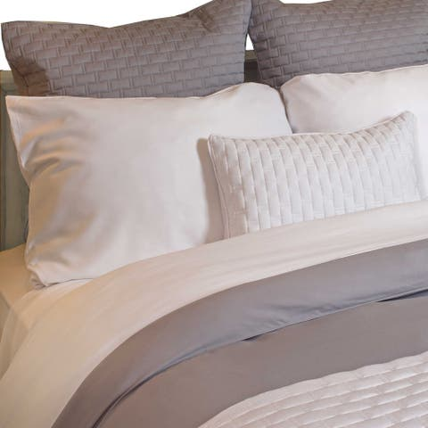 BedVoyage Rayon Viscose from Bamboo Reversible Duvet Cover