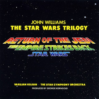 John Williams - Star Wars Trilogy