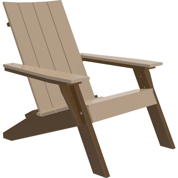 Magnificent Shop Urban Adirondack Chair Recycled Plastic Free Download Free Architecture Designs Embacsunscenecom
