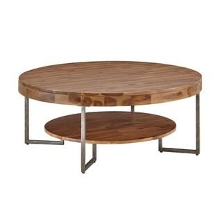 Palliser Furniture, Dawson Cocktail Table, Round (KD)