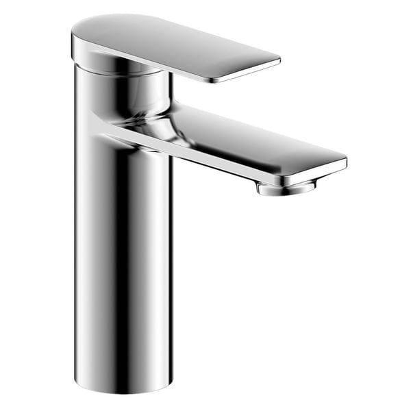 Pont Neuf Single Handle Single Hole Bathroom Faucet. Opens flyout.