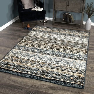 Togo Contemporary Area Rug