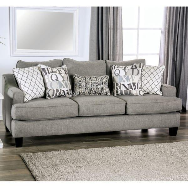 Shop Copper Grove Dedoplist Blue/Grey Sofa - On Sale - Free ...